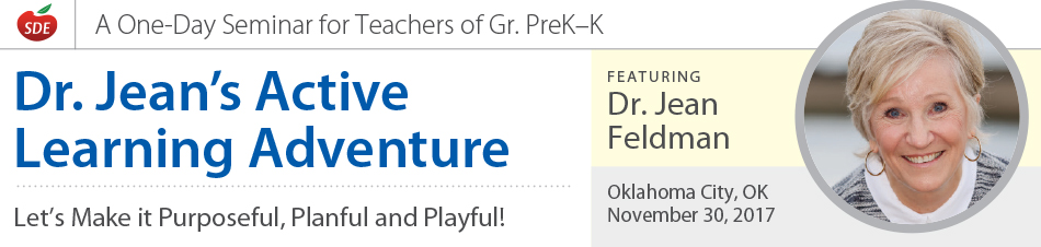 Dr Jean's Active Learning Adventure, Oklahoma City, OK