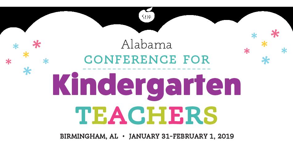 Alabama Conference for Kindergarten Teachers