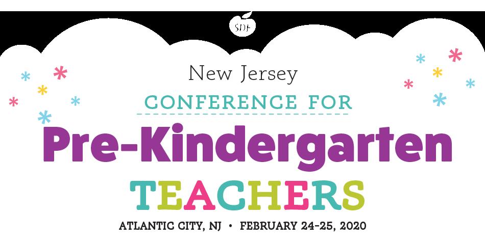 New Jersey Conference for Pre-Kindergarten Teachers