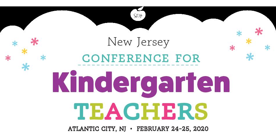 New Jersey Conference for Kindergarten Teachers