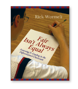 Rick-Wormeli-Standards-Based-Grading-Assessment-book