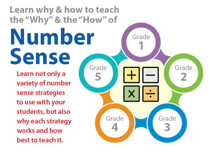 Number-Sense-seminar