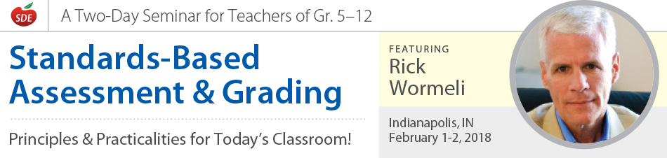 Standards-Based Assessment & Grading, Indianapolis, IN