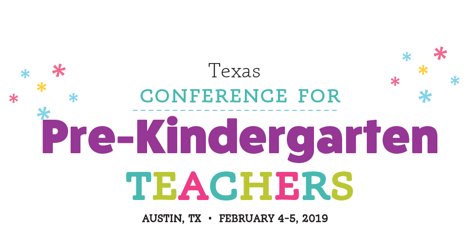 Texas Conference for PreK Teachers