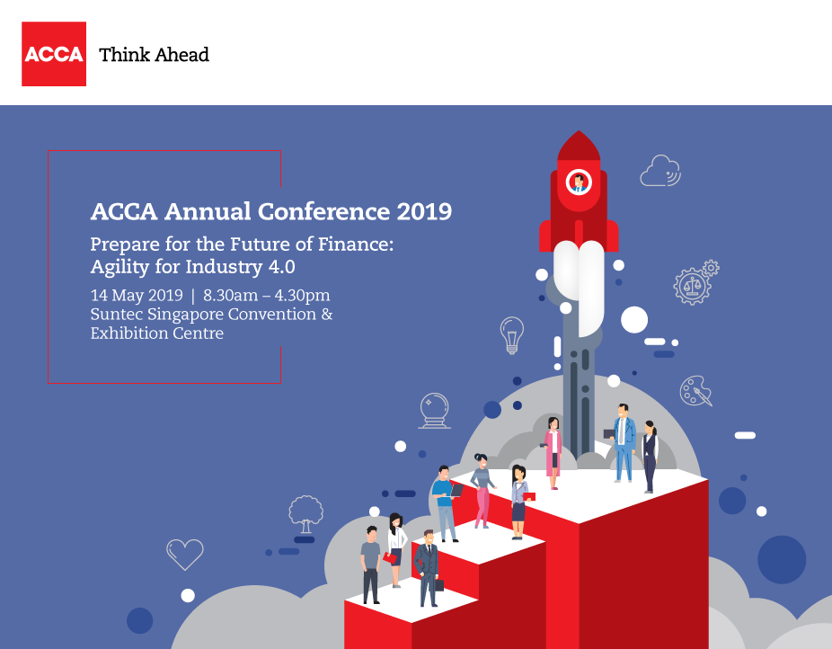 ACCA Annual Conference 2019