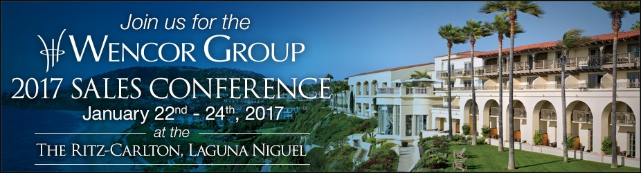 2017 Wencor Group Sales Conference