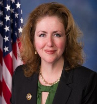 Theresa Grafenstine