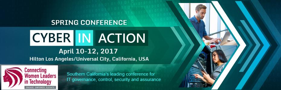 2017 ISACA LA Spring Conference