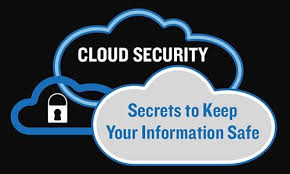 Internet Security and the Cloud3