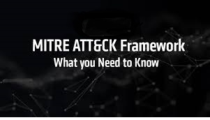 Mitre Att&ck Framework2