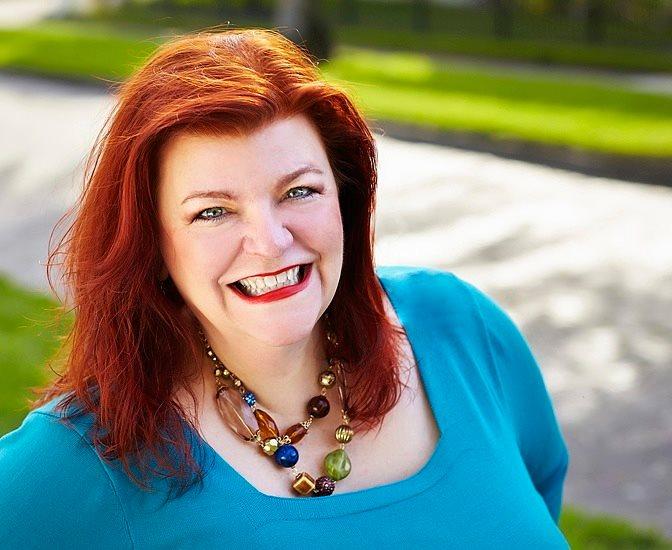 Cynthia D'Amour, MBA - Evolve Speaker