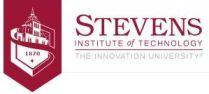 Stevens Technical Institute logo 70p