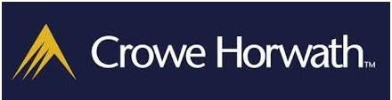 Crowe Horwath LLP Logo 2