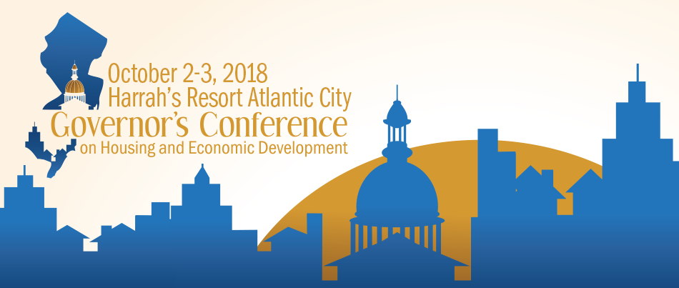 2018 Governor's Conference on Housing and Economic Development