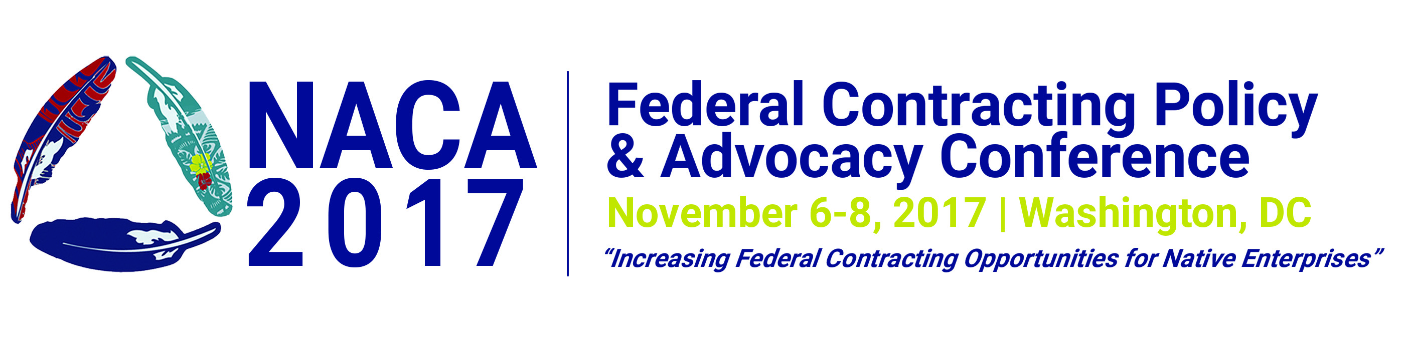 NACA 2017 Federal Contracting Policy and Advocacy Conference