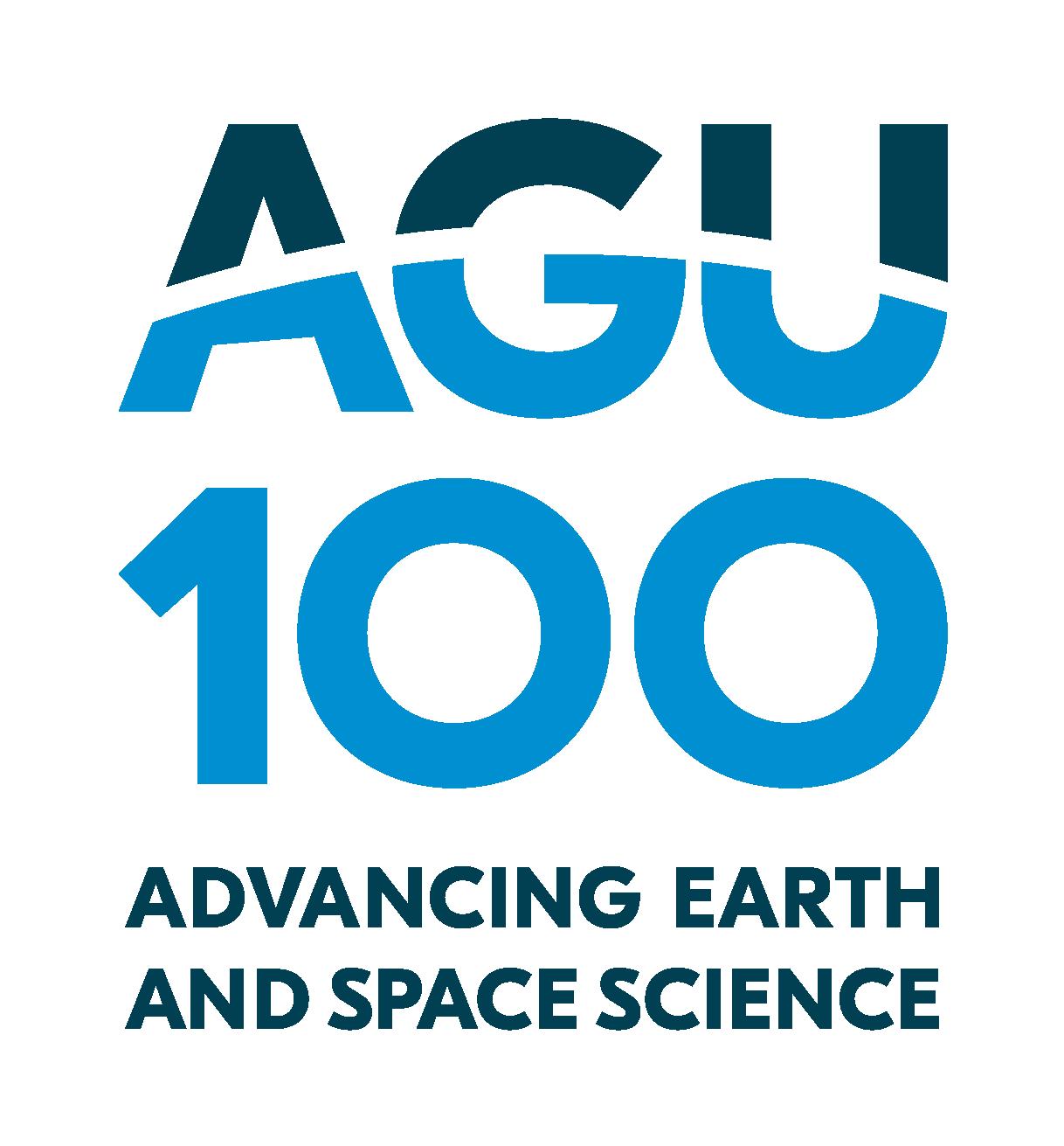 AGU100_logo_V-CMYK