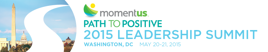 2015 MomentUs Leadership Summit