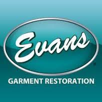 Evans Garmet Restoration