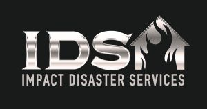 Impact Disaster Services Logo