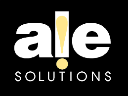 ALE SOLUTIONS LOGO