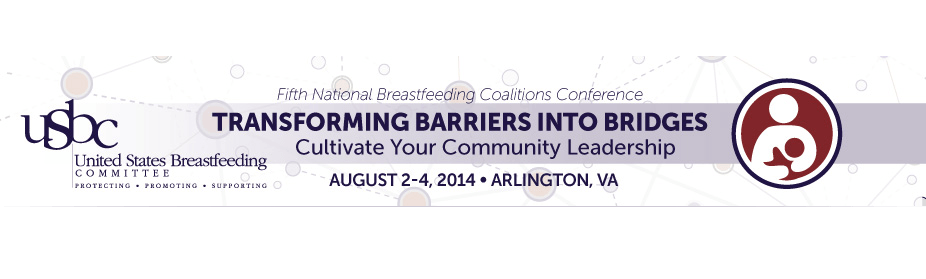 Fifth National Breastfeeding Coalitions Conference