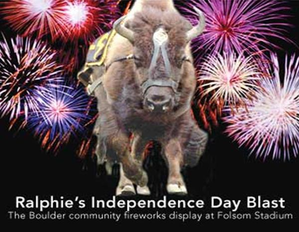 July 4th Ralphie's Independence Day Blast