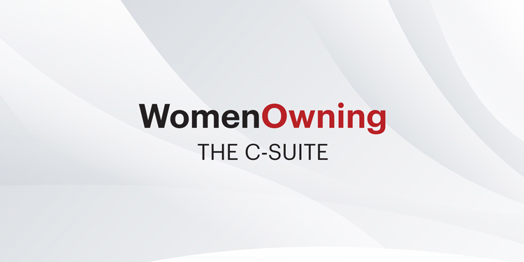 Project W presents Women Owning the C-Suite