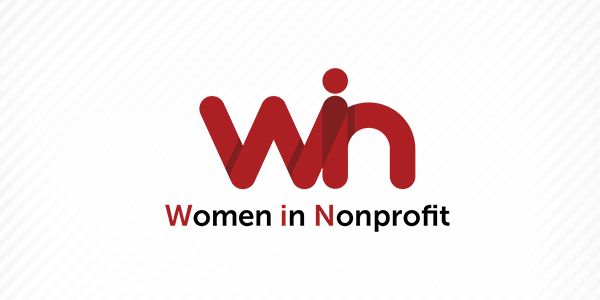 Women in Nonprofit (WiN) Reception