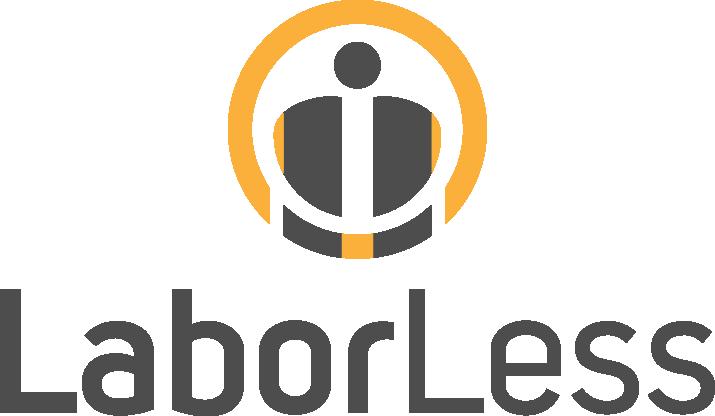 LaborLess Logo