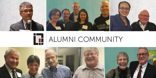 2016 Davis Wright Tremaine Seattle & Bellevue Alumni Reunion