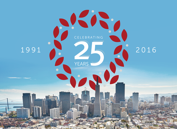 Davis Wright Tremaine | San Francisco Office Warming & Silver Anniversary