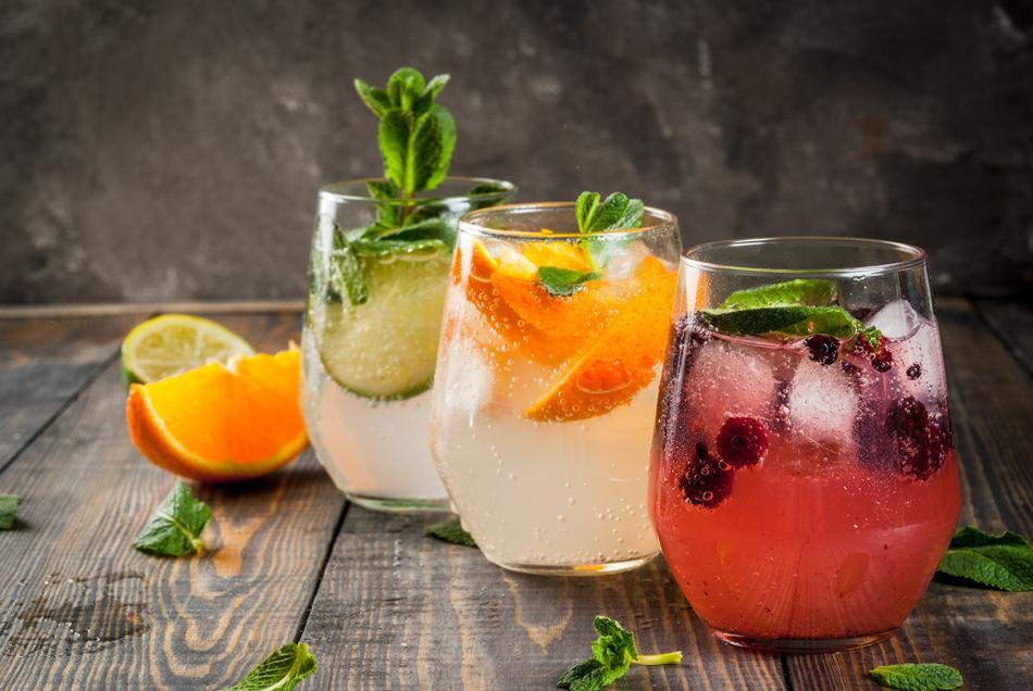 You're Invited: Food & Beverage Friendsgiving