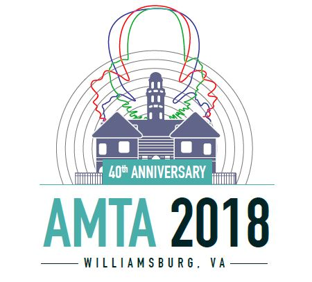 AMTA 2018 Symposium Registration