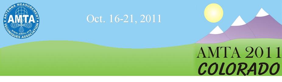 2011 AMTA Symposium Registration