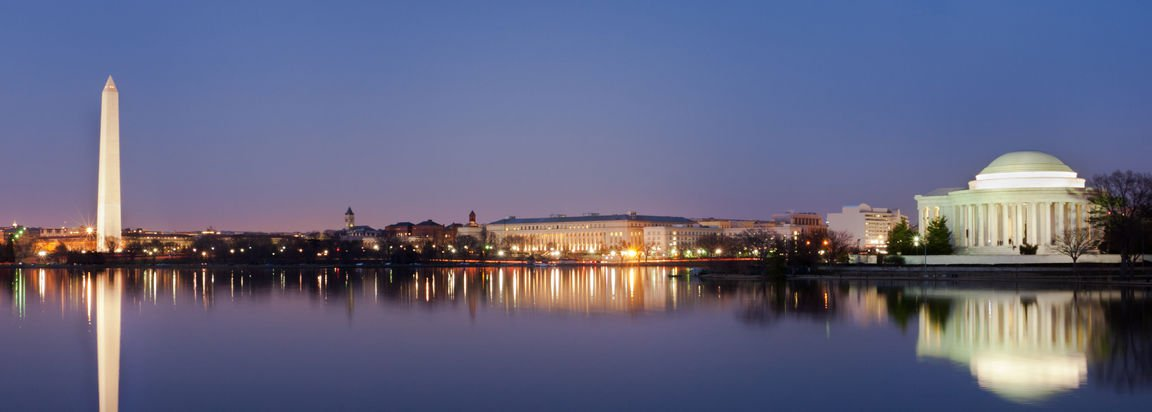 WashingtonDC-shutterstock_93633676