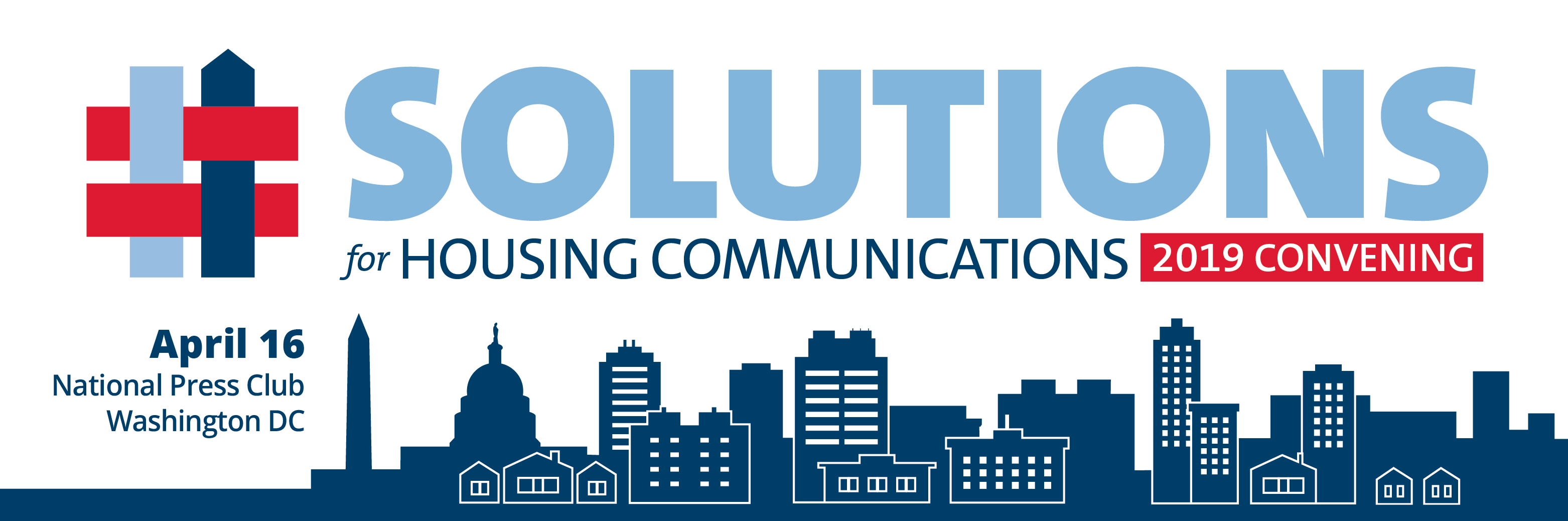 Solutions for Housing Communications 2019
