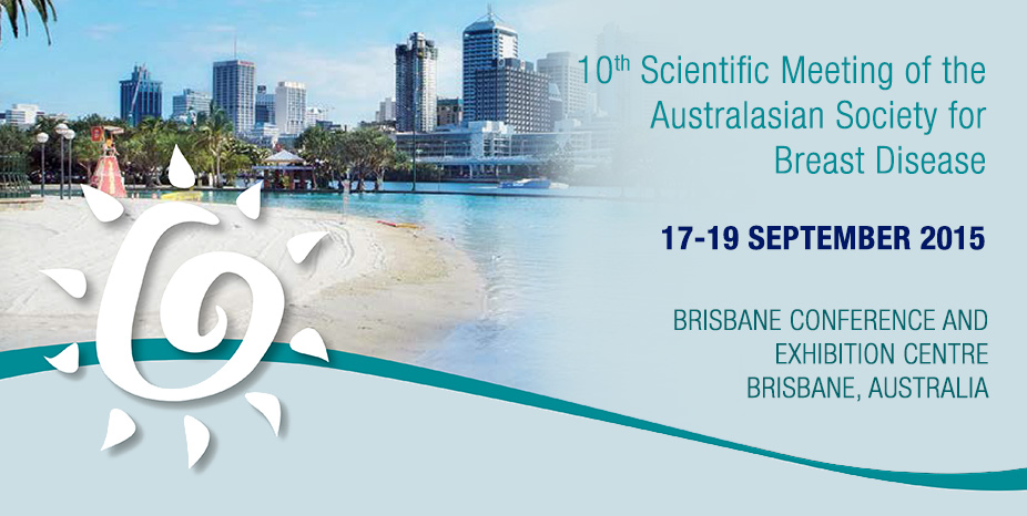 Tenth Scientific Meeting of the Australasian Society for Breast Disease