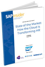 HR Cloud Report Cover