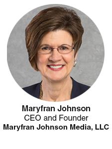 Maryfran Johnson KN