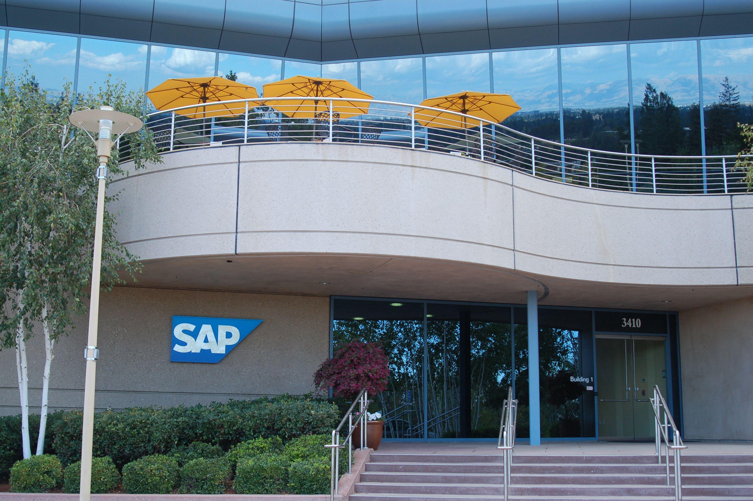 SAP Office Palo Alto