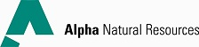 Alpha Nat Resources Logo