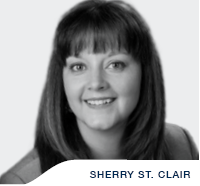Sherry St. Clair