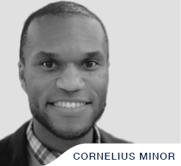 Cornelius Minor