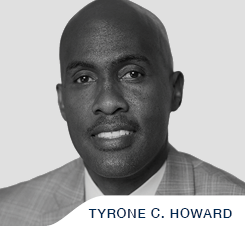 Tyrone C. Howard