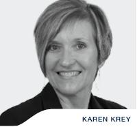 Karen Krey