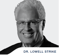 Dr. Lowell Strike