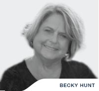 Becky Hunt