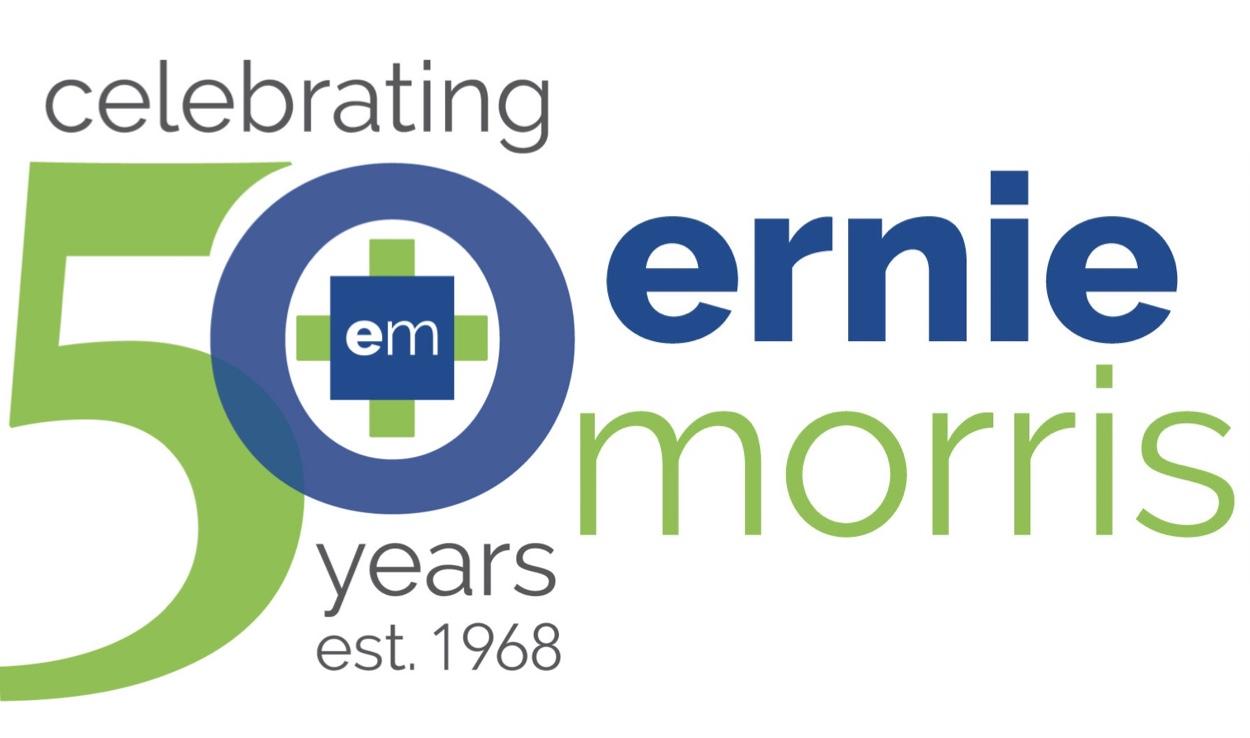 Ernie Morris