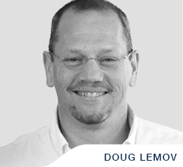 Doug Lemov
