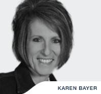 Karen Bayer